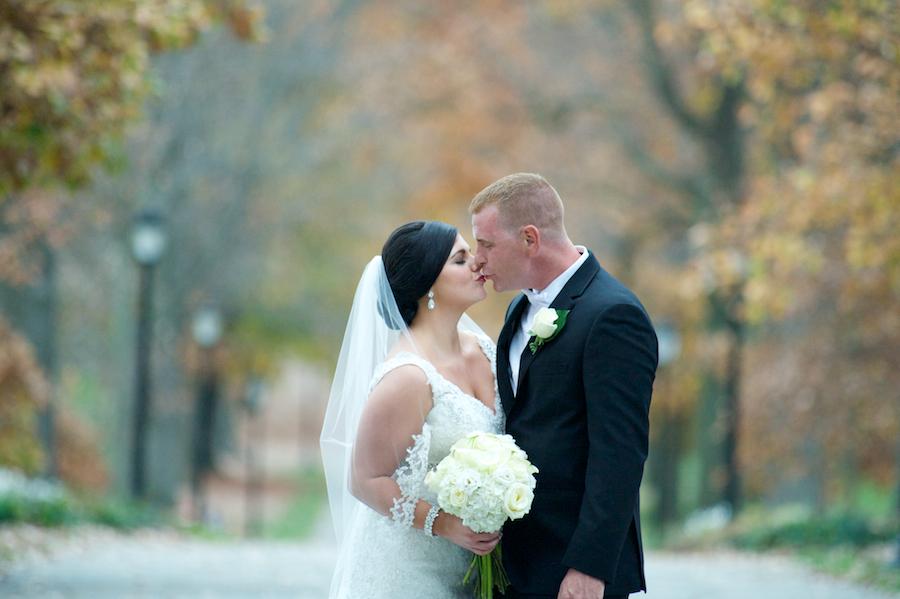 Rachel & Bill's Wedding